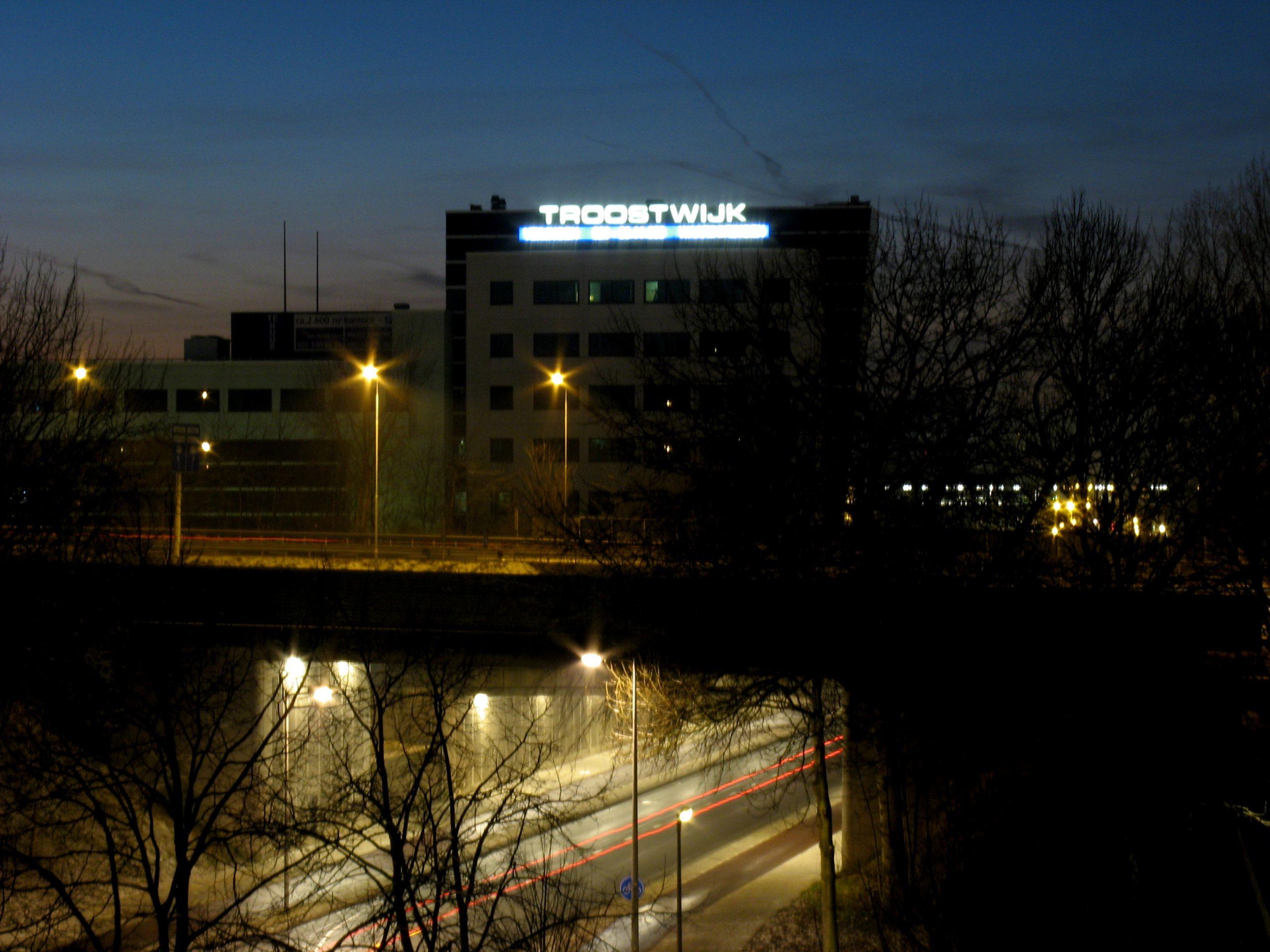 slotervaart, 2007